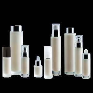 Kosmetikflaschen-Glas